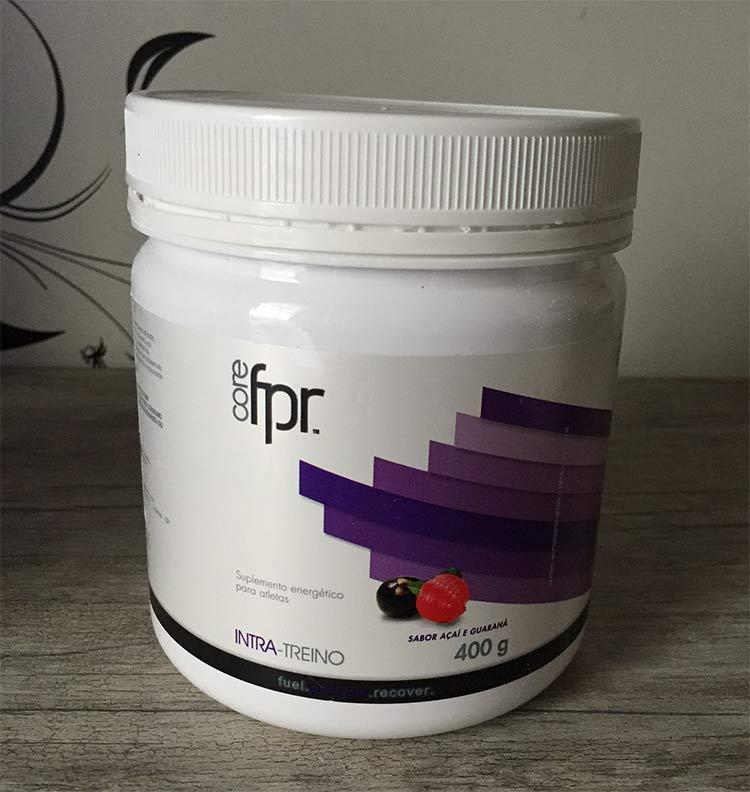 Core-FPR-IntraTreino