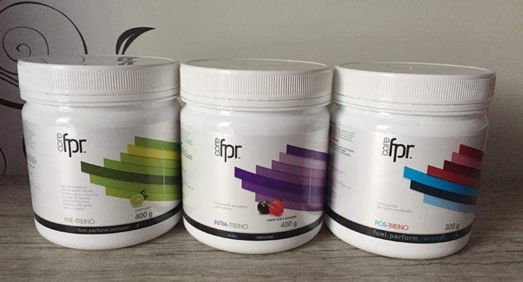 Review: Core FPR (Fuel, Perform, Recover) da Mynt