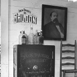 Jack Daniels Saloon