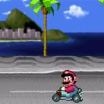 Mario Kart Brasil
