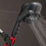 Um chuveiro para você banhar com as lágrimas do Darth Vader