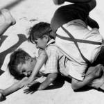 Fotos que mostram que a criançada era bem crazy antigamente
