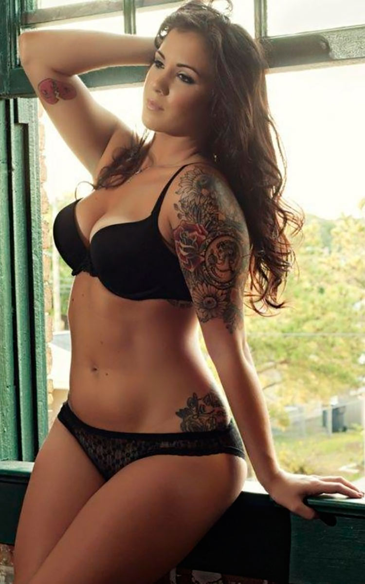 girl-tattoooo