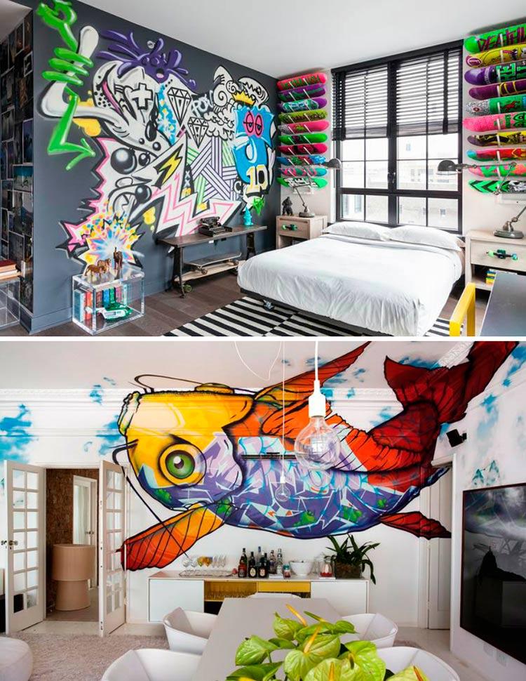 grafite-arte-decoracao