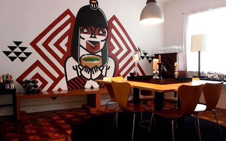 grafite-arte-sala-jantar