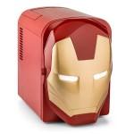 Geladeira Iron Man