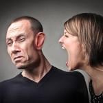 Irritação feminina