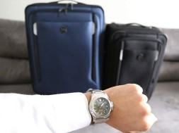 As novidades da Victorinox para você viajar com estilo