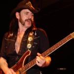 Morre Lemmy Kilmister, vocalista do Motörhead