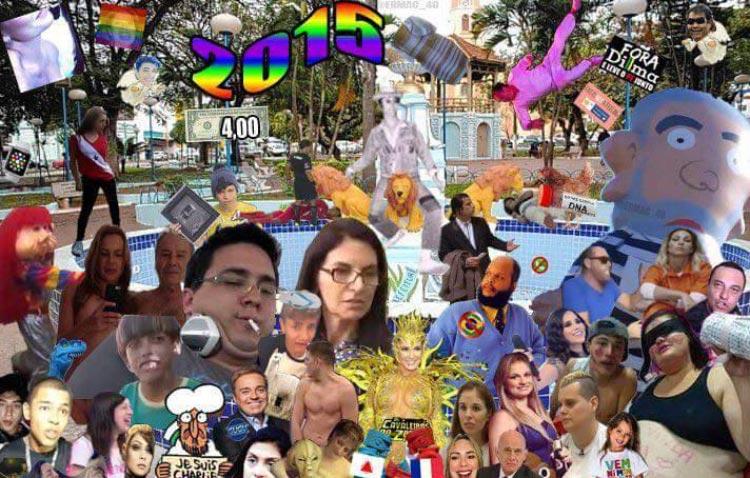 Relembre os Memes que bombaram em 2015