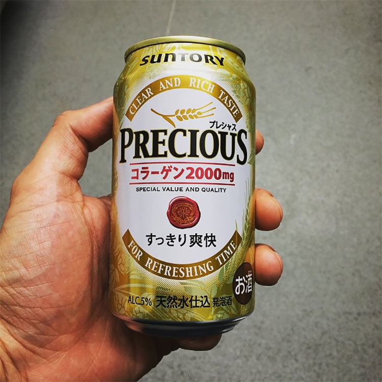 precious-beer-japan
