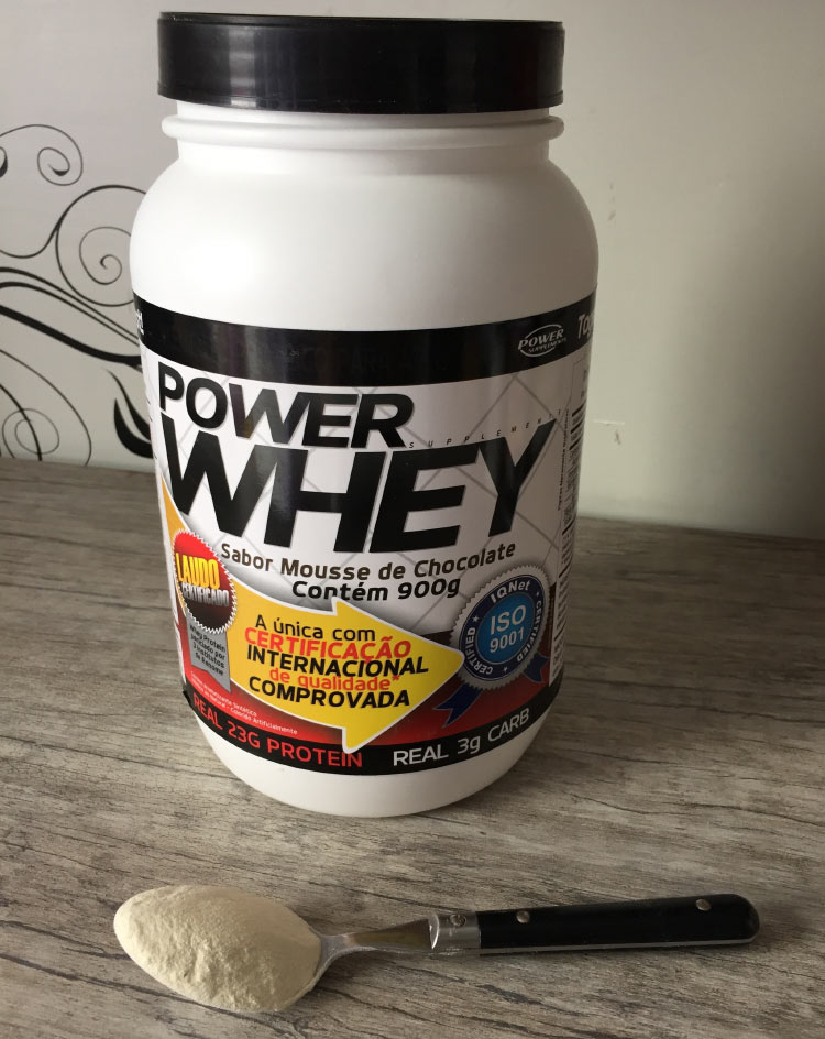 Power-Whey