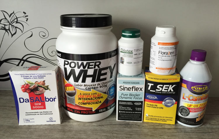 power-supplements