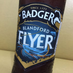 Badger Balndford Flyer