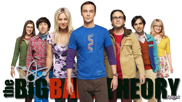Resultado de imagem para the big theory 10° temporada