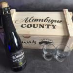 Degustação: Alambique County [Wäls + Goose Island]
