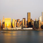 amanhecer manhattan_sign