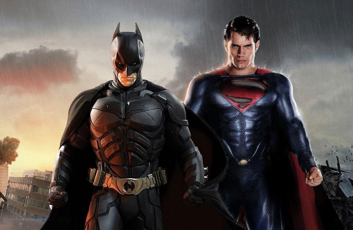 As referências utilizadas por Zack Snyder em Batman vs Superman