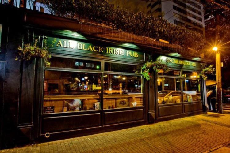 all-black-irish-pub