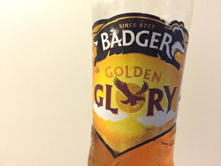 badger-golden-glory