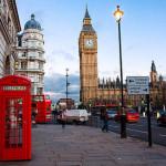 Dicas de Turismo na Inglaterra