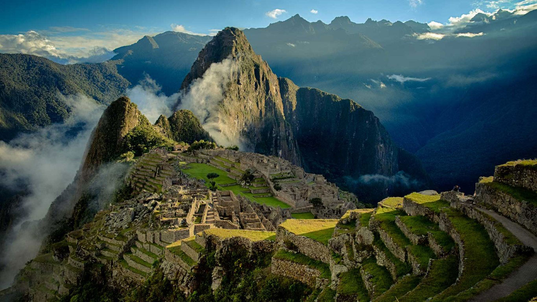 Turismo pelo Peru