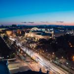 Conheça o melhor de Viena em um hyperlapse de tirar o fôlego