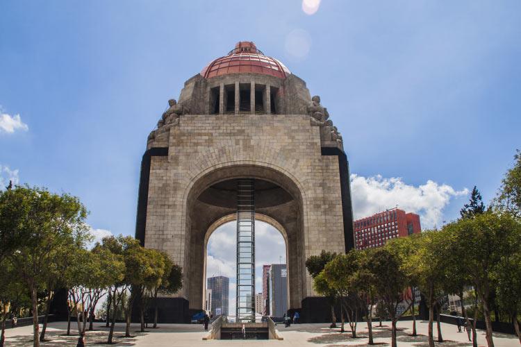 Monumento-Revolucion-Mexicana