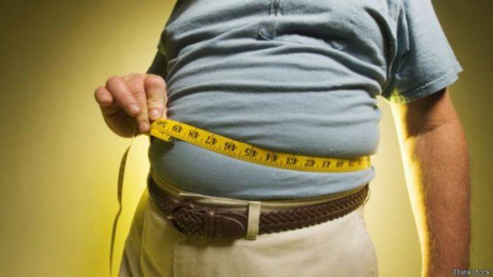 Como retirar a gordura de simplórios a homens
