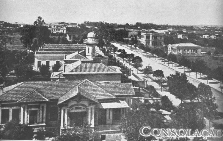 Consolação (1907)