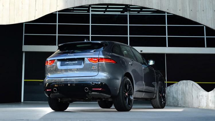 JaguarFPace