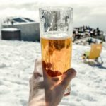cerveja gelada