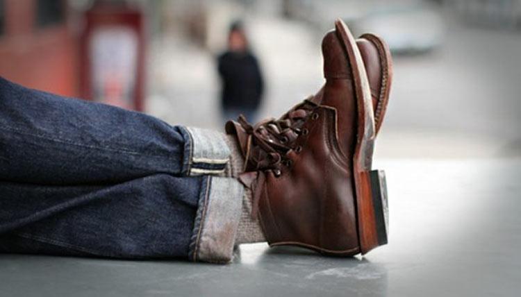 coturno-bota