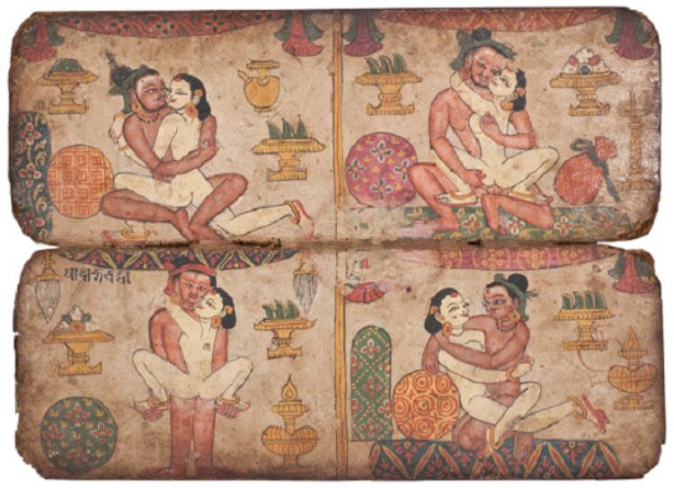 historia-kamasutra