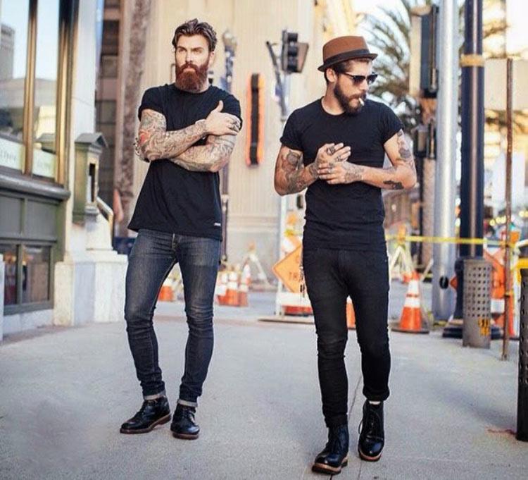 moda-masculina-bota