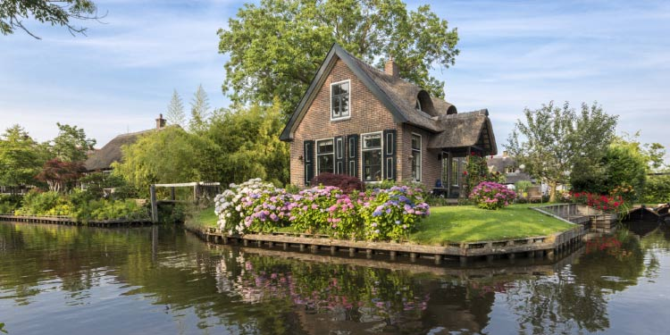travel-GIETHOORN