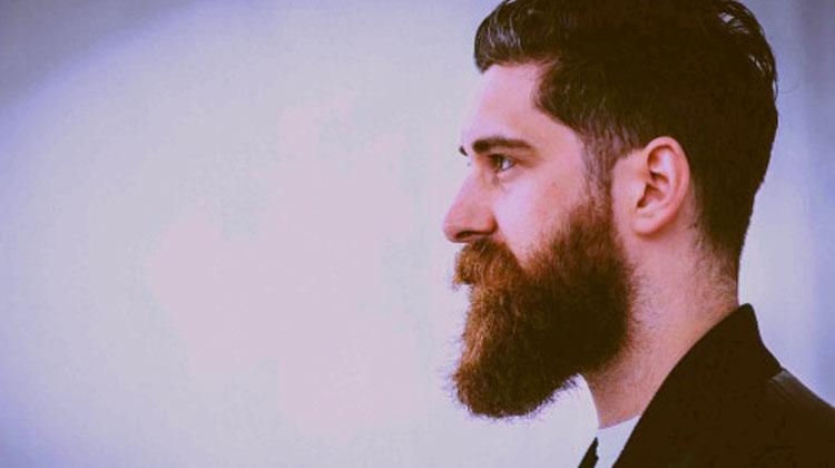 Como cuidar da sua barba
