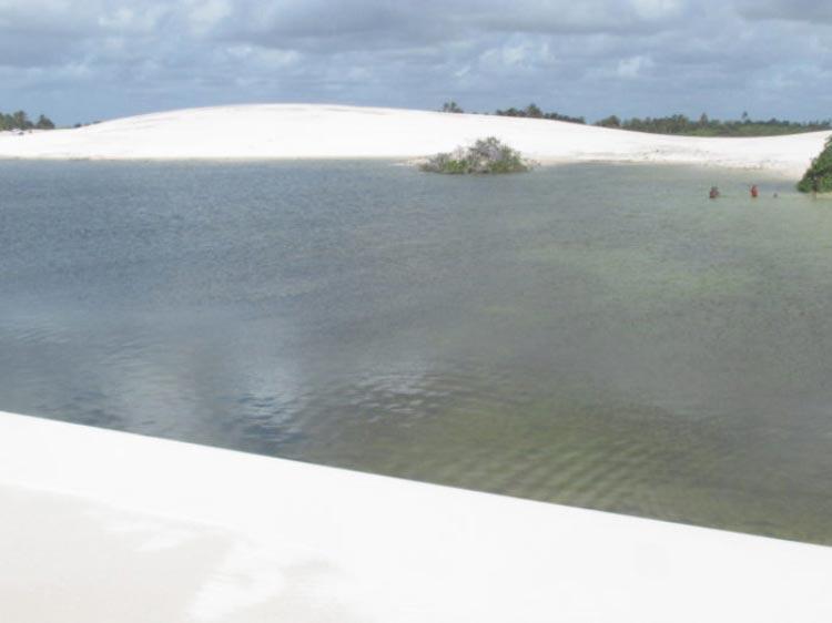 Lagoa Tunoca