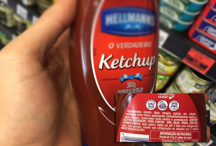 ketchup-ingredientes-acucar