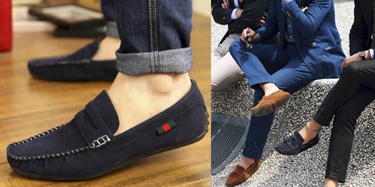 47c8b6d66 5 calçados que todo homem deve ter e usar - Blog Apolo