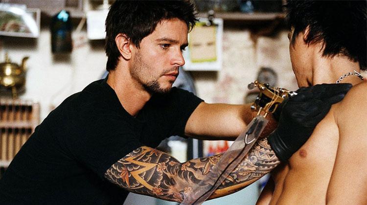 Como escolher um tatuador