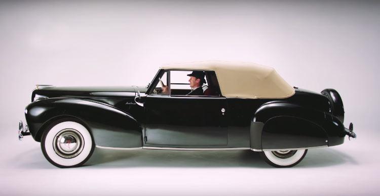 100 anos dos carros de luxo