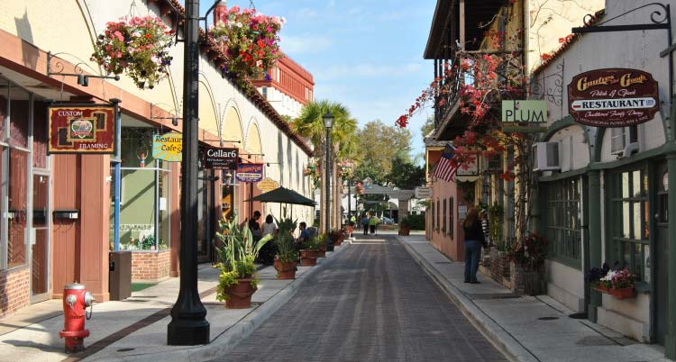 Aviles-Street-St-Augustine