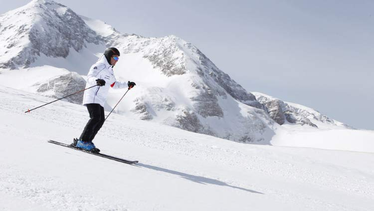 esquiando-treino
