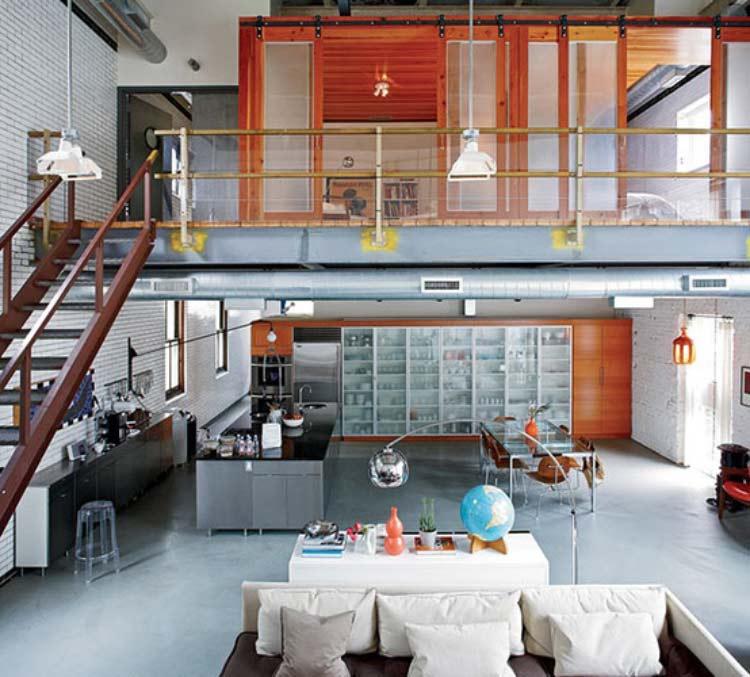 loft-decoration