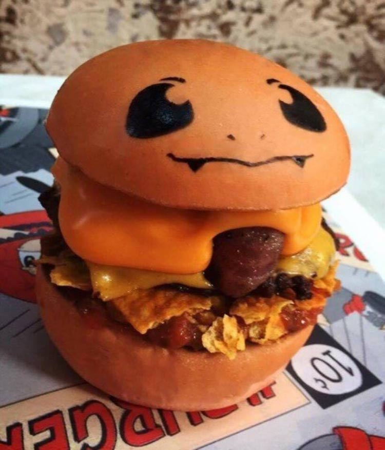 pokeburger-charmander