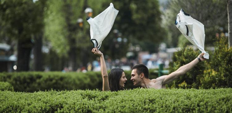 sexo chat sexo no parque