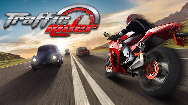 traffic-rider-game
