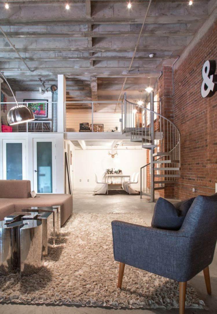 loft-decoracao-industrial-rustico