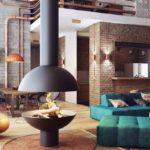 loft-rustic